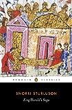 King Harald's Saga: Harald Hardradi of Norway: From Snorri Sturluson's Heimskringla (Penguin Classics)