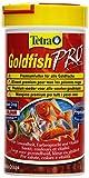 Produktbild von Tetra Goldfish Pro Premiumfutter (für alle Gold - und