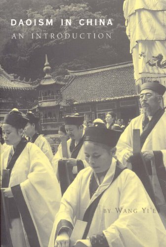 Daoism in China: An Introduction
