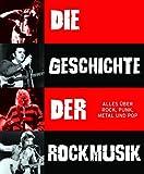 Geschichte der Rockmusik: Alles über Rock, Punk, Metal und Pop