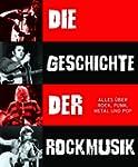 Geschichte der Rockmusik: Alles �ber...