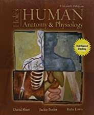 Hole s Essentials of Human Anatomy and Physiology by David Shier