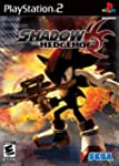 Sonic Shadow the Hedgehog - PS2 PlayS...