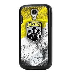 MLS Columbus Crew Galaxy S4 Rugged Case by Keyscaper
