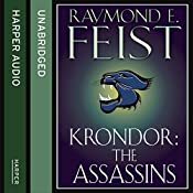 Krondor: The Assassins: The Riftwar Legacy, Book 2 | Raymond E. Feist