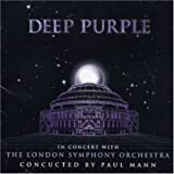 In Concert With the London Symphony by Deep Purple (2007-05-29)