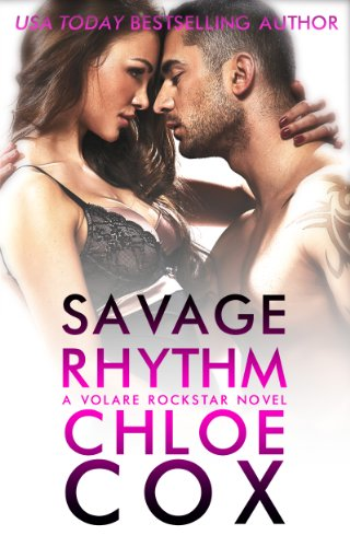 Savage Rhythm (Club Volare) by Chloe Cox