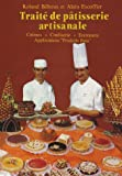 img - for traite de patisserie artisanale t.2 book / textbook / text book