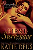 First Surrender (The Serafina: Sin City Series)