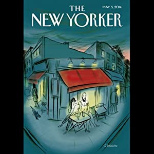 The New Yorker, May 5th 2014 (Patrick Radden Keefe, Yudhijit Bhattacharjee, Kelefa Sanneh) | [Patrick Radden Keefe, Yudhijit Bhattacharjee, Kelefa Sanneh]