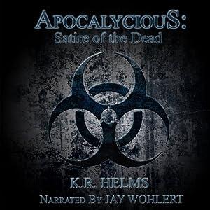 Apocalycious Audiobook