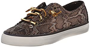 Sperry Top-Sider Women's Seacoast Python Fashion Sneaker