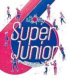 Super Junior 6集 (リパッケージ) - Spy (韓国盤)