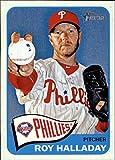 2014 Topps Heritage #208 Roy Halladay - Philadelphia Phillies (Baseball Cards)
