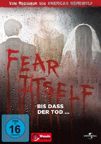 Fear Itself, Season 1 - Bis dass der Tod...