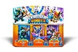 Activision Skylanders Giants 3 Pack Gill Grunt Flashwing Double Trouble