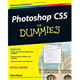Photoshop CS5 For Dummiesby Peter Bauer