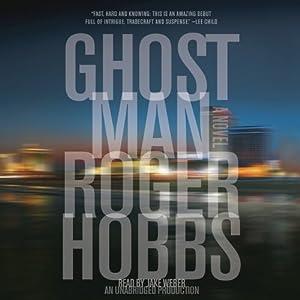Ghostman | [Roger Hobbs]
