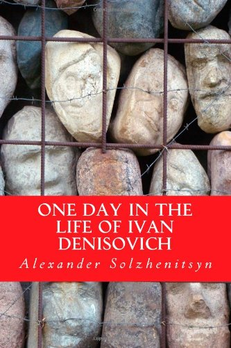 an analysis of the book one day in the life of ivan denisovich An analysis of one day in the life of ivan denisovich literature study guides for all your favorite books an analysis of one day in the life of ivan.