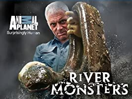 River Monsters Season 6 [HD]