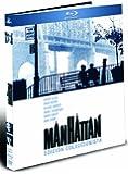 Manhattan - Formato Libro [Blu-ray]