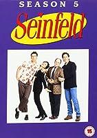 Seinfeld - Season Five - Import Zone 2 UK (anglais uniquement) [Import anglais]
