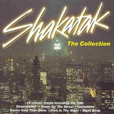 Shakatak - Bc. the Collection [UK-Import] - Zortam Music