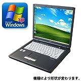 �x�m�� A4�T�C�Y �m�[�gPC Windows XP