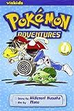 Pokémon Adventures, Vol. 1 (2nd Edition) (Pokemon)
