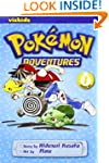 Pokemon Adventures 01 (Pokemon Advent...