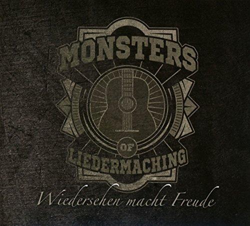 Wiedersehen Macht Freude by Monsters of Liedermaching