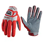 Fox Men's Sidewinder Glove Red Medium