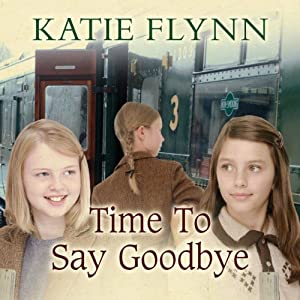 Time to Say Goodbye | [Katie Flynn]