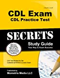 CDL Exam Secrets - CDL Practice Test Study Guide: CDL Test Review for the Commercial Driver's License Exam - B0010Y19JQ