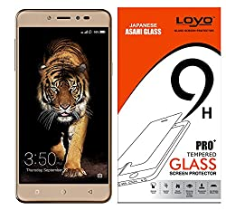 Coolpad Note 5 Tempered Glass , Temper Glass , Gorilla Glass , Tempered Glass Screen Protector For Samsung On5 Pro(HD Pro+ 9H 2.5D Curved 0.3mm Thickness Premium)Samsung On5 Pro Tempered Glass , Temper Glass , Gorilla Glass , Tempered Glass Screen Protector For Coolpad Note 5 (HD Pro+ 9H 2.5D Curved 0.3mm Thickness Premium)