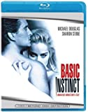 Basic Instinct (Unrated Director's Cut) [Blu-ray]