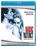 Basic Instinct (Unrated Directors Cut) [Blu-ray]