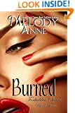 Burned - Forbidden Series - Book Four