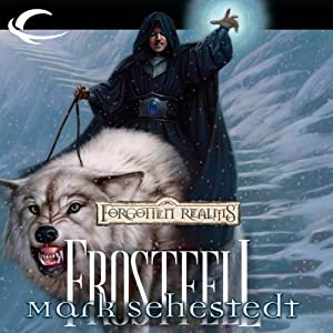 Frostfell: Forgotten Realms: The Wizards, Book 4 | [Mark Sehestedt]