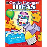 Teacher Created Resources Creative Classroom Ideas All Grades