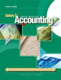 Rico Sanchez, DJ, Manual Simulation for Gilbertson/Lehmans Century 21 Accounting: General Journal, 9th