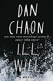 Book Cover: Ill Will: A Novel