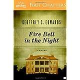 Fire Bell in the Night: A Novel ~ Geoffrey S. Edwards
