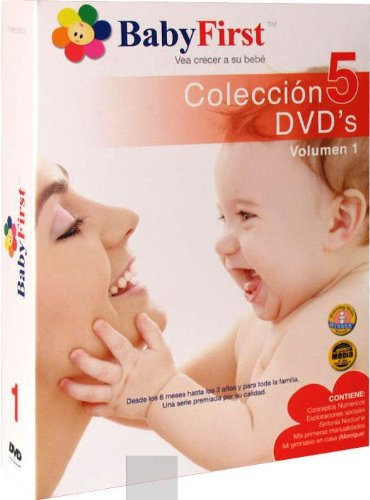 Baby First Tv Dvd front-216677