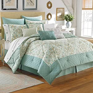Laura Ashley Felicity Queen Comforter Set