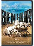 Ben-Hur: 50th Anniversary Ultimate Collector's Edition (Bilingual)