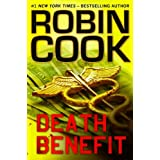 Death Benefitby Robin Cook