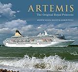img - for Artemis: The Original Royal Princess book / textbook / text book