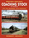 British Railway Coaching Stock in Col...