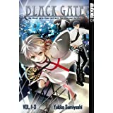 Black Gate, Vols. 1-3